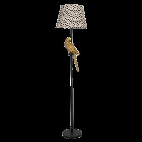Vloerlamp ø 37*165 cm E27 Multi | 5LMC0005 | Clayre & Eef