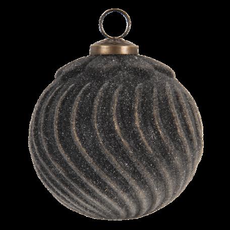 Kerstbal ø 10 cm Multi | 6GL3055 | Clayre & Eef