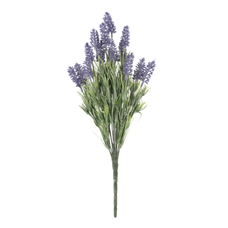 Kunstbloem lavendel 47 cm Multi | 6PL0221 | Clayre & Eef