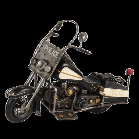 Model motor 58*23*38 cm Rood   5Y0931   Clayre & Eef