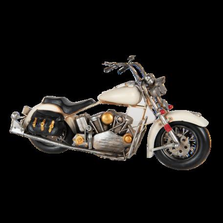 Model motor 40*16*20 cm Multi   6Y4585   Clayre & Eef