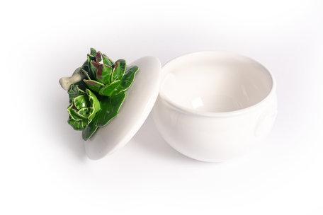 Kleine terrine groenten 1-2 personen | Soepterrine  | FL93 | Piccobella