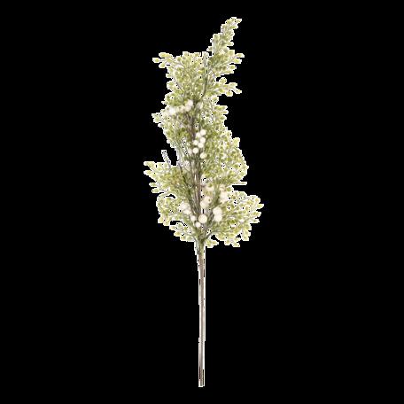 Decoratie tak 70 cm Groen | 64826 | Clayre & Eef