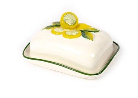 Botervloot citroenen 20 x 14 cm | OB12 | Piccobella