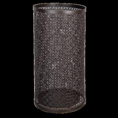 Paraplubak ø 24*44 cm Bruin | 6Y4281 | Clayre & Eef