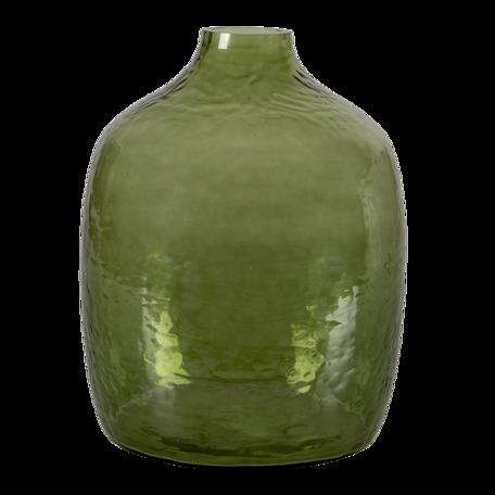 Vaas ø 30*23 cm Groen | 6GL3036 | Clayre & Eef