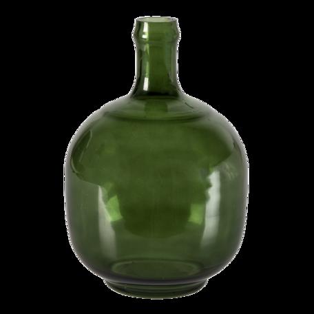 Vaas ø 24*16 cm Groen | 6GL3058 | Clayre & Eef