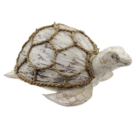 Schildpad kokosnoot hout 32 x 22 x 15 cm   SA132655   Sarana Fairtrade