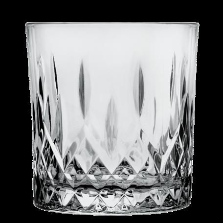Drinkglas ø 8*9 cm / 280 ml Grijs | 6GL3468 | Clayre & Eef