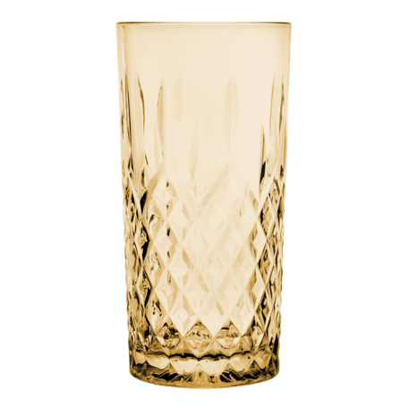 Drinkglas ø 8*9 cm / 300 ml Bruin | 6GL3471 | Clayre & Eef