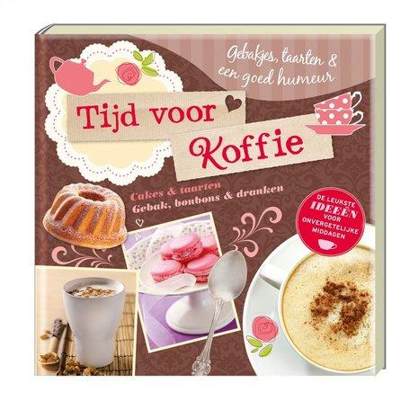 Tijd voor Koffie - Cakes & taarten, gebak, bonbons & dranken