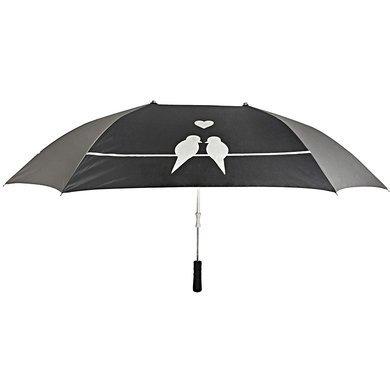 Lover umbrella / brede duo paraplu | Esschert Design