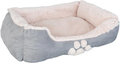 Hondenbed 68 x 55 x 20 cm | 635528 | Clayre & Eef