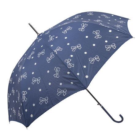 Paraplu ø 98*60 cm Blauw | JZUM0018BL | Clayre & Eef