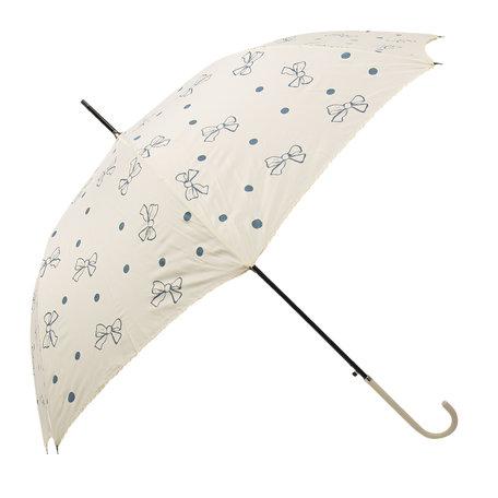 Paraplu ø 98*60 cm Creme | JZUM0018N | Clayre & Eef