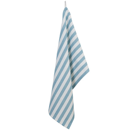 Keukendoek 50*85 cm Blauw | SES42-1BL | Clayre & Eef