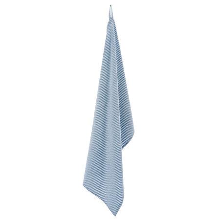 Keukendoek 50*85 cm Blauw | WIW42C-1 | Clayre & Eef