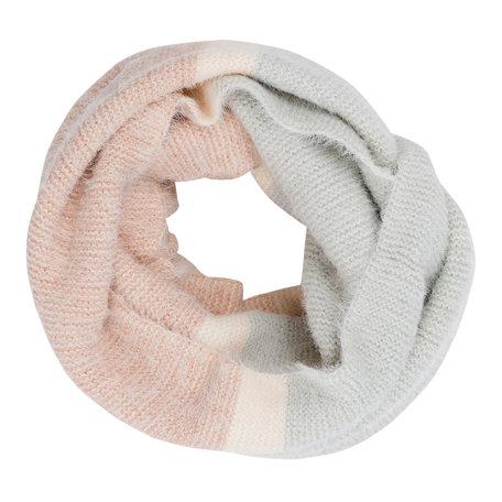 Sjaal 38*65 cm Groen | JZSC0261GR | Clayre & Eef
