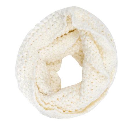Sjaal 30*60 cm Wit | JZSC0262W | Clayre & Eef