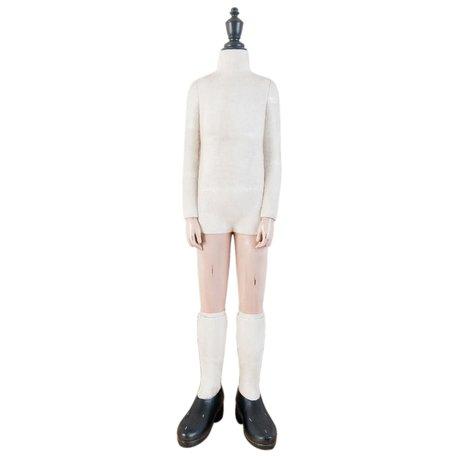 Dressboy 21*18*88 cm Wit | 5PR0021 | Clayre & Eef