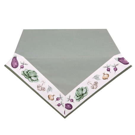 Tafelkleed 150*250 cm Meerkleurig | TKG05 | Clayre & Eef