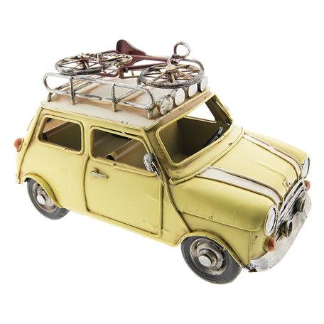 Model auto 23*11*13 cm Multi   AU0035   Clayre & Eef