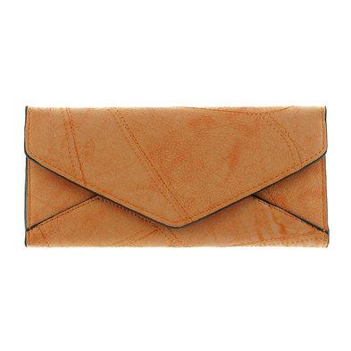 Portemonnee  Oranje | MLPU0063 | Clayre & Eef