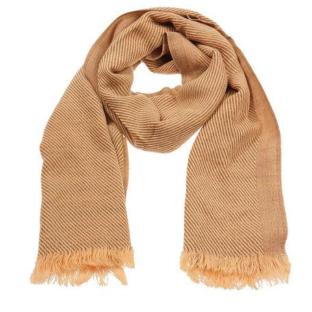 Sjaal 60*190 cm Roze | MLSC0251P | Clayre & Eef