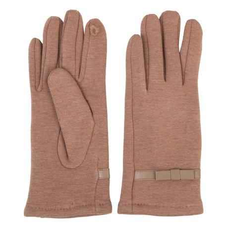 Handschoenen  Beige | JZGL0004N | Clayre & Eef