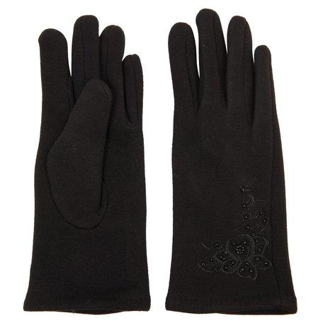 Handschoenen  Zwart | JZGL0005Z | Clayre & Eef