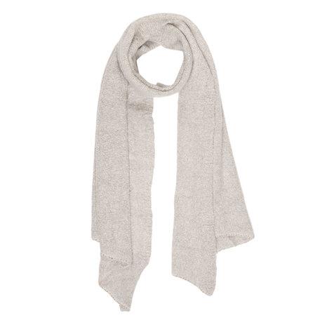 Sjaal 50*200 cm Grijs | JZSC0253G | Clayre & Eef