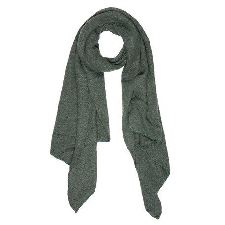 Sjaal 50*200 cm Groen | JZSC0253GR | Clayre & Eef