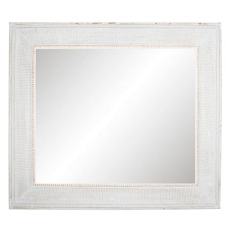 Spiegel 80*90*5 cm Grijs   52S155   Clayre & Eef