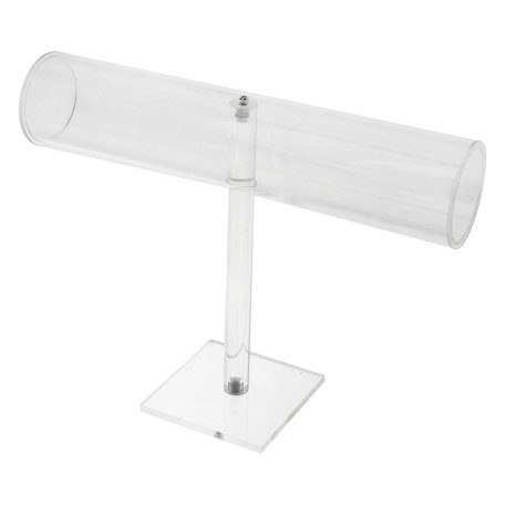 Sieraden display 25*14 cm Transparant | MLDS0048 | Clayre & Eef