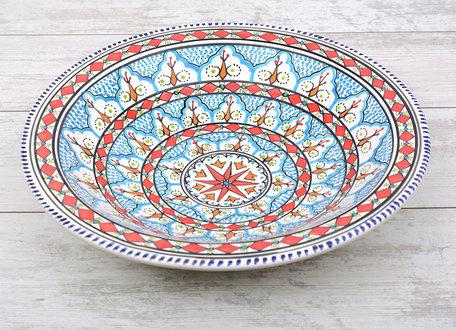 Salade schaal Mehari Ø 40 cm | SOR.ME.40 | Dishes & Deco