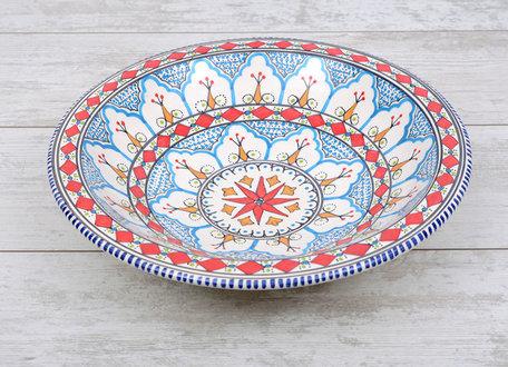 Salade schaal Mehari Ø 35 cm | SOR.ME.35 | Dishes & Deco