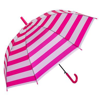 Paraplu ø 93*90 cm Roze | MLUM0032F | Clayre & Eef