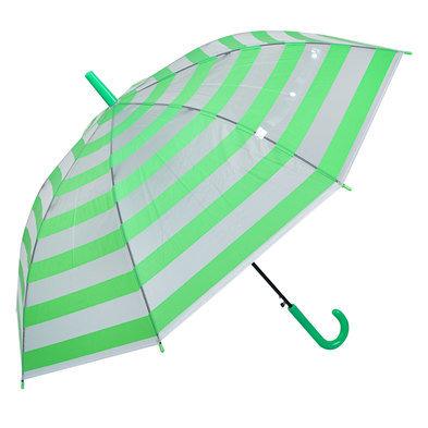 Paraplu ø 93*90 cm Groen | MLUM0032GR | Clayre & Eef