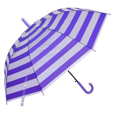 Paraplu ø 93*90 cm Paars | MLUM0032PA | Clayre & Eef
