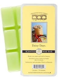 Daisy days wax bar | Bridgewater