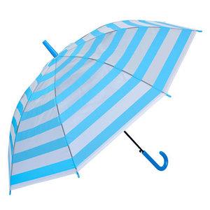 Paraplu ø 93*90 cm Turquoise | MLUM0032T | Clayre & Eef